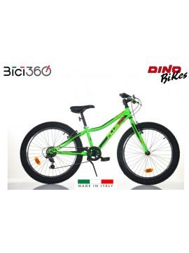 Bicicletta 424UP 24'' Ragazzo