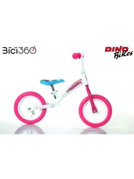Runner 140R-UNC Bambina Unicorno Dino Bikes