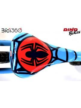 Spiderman Runner 140R-SAC Dino Bikes