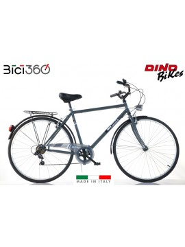Bicicletta Uomo 728U-21 Dino Bikes 28''