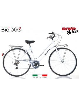 Bicicletta Donna 728D-05 Dino Bikes 28''
