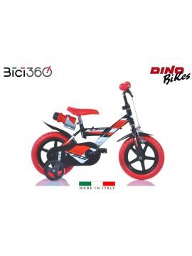 Bicicletta R201 12'' bambino - Dino Bikes