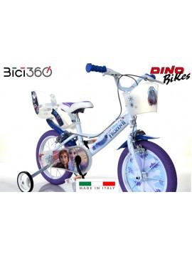 "copy of Bicicletta Winx 14"" bambina"