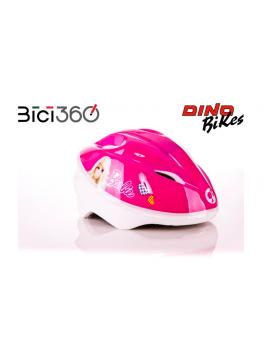 Helmet Barbie girl