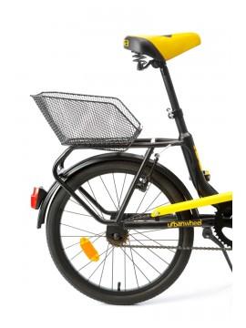 Cesto posteriore Folding Bike 321