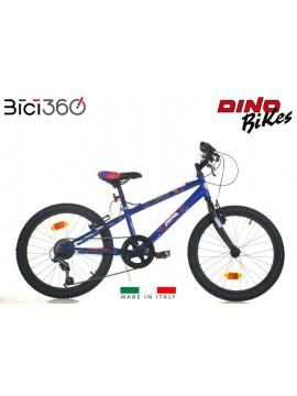 """Bicicletta Spiderman 20"""" bambino"""