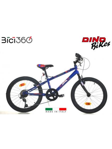 Bicicletta Spiderman 12