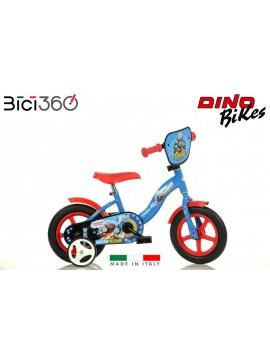 "Bicicletta Il trenino Thomas 10"" bambino"