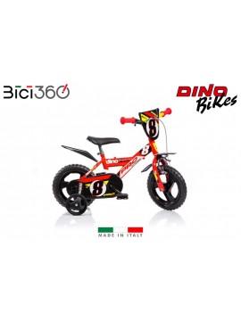 Bicicletta 123GLN bambino