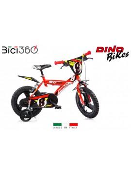 Bicicletta 143GLN bambino