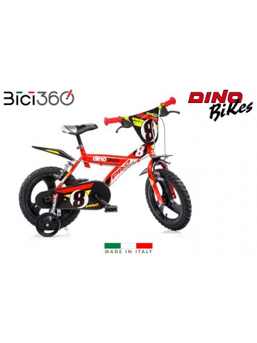 Bicicletta 163GLN bambino