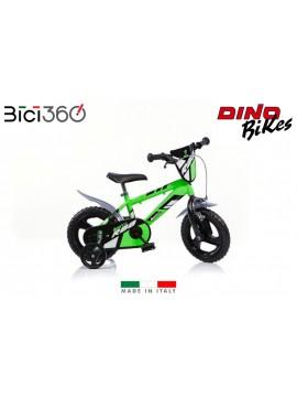 Bicicletta 412UL bambino