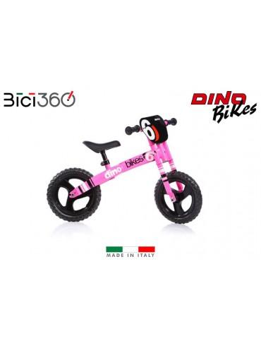 Runner 150R - Rosa Fluo