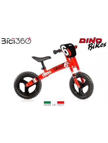 Runner 150R - Rosso