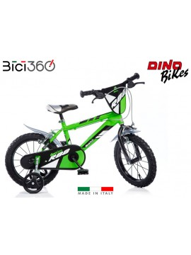 Bicicletta 414U bambino