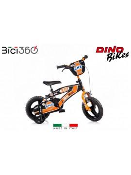 Bicicletta 125XL BMX bambino