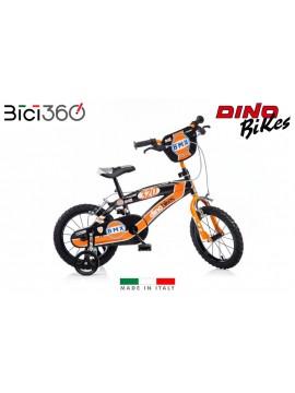Bicicletta 145XC bambino
