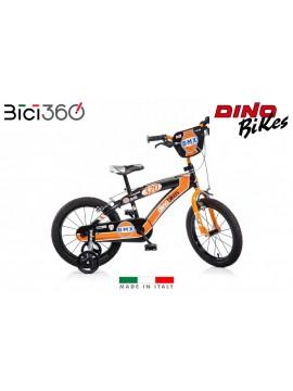 Bicicletta 165XC bambino