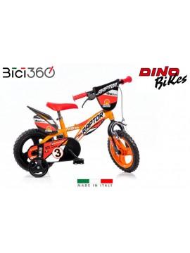 Bicicletta 612L bambino
