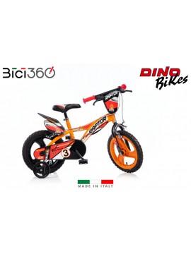 Bicicletta 614L bambino