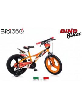 Bicicletta 616L bambino