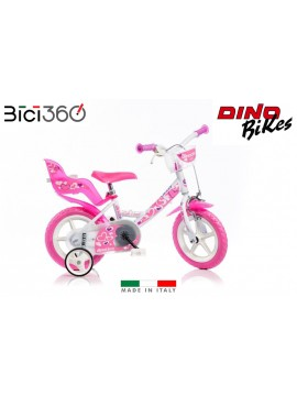 Bicicletta Little Heart bambina