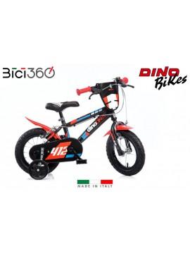 Bicicletta 412US bambino