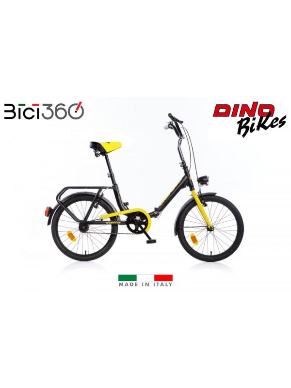 Bicicletta Folding 321