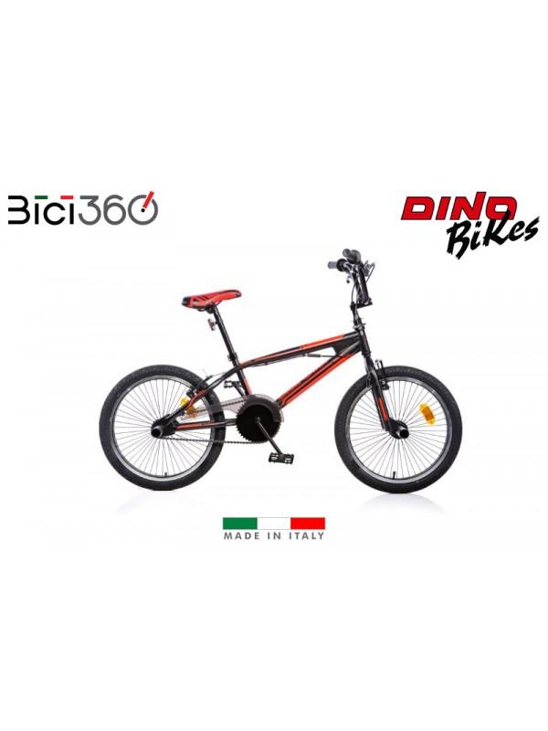 Bicicletta Freestyle 346