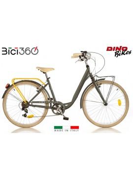 Bicicletta 1026CYC City - Colore Grigio