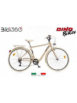 Bicicletta 1028STU Street - Colore Cappuccino