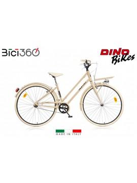 Bicicletta 1028SD Sport - Colore Cappuccino