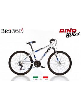 Bicicletta 1025BS Fast - Colore Bianco