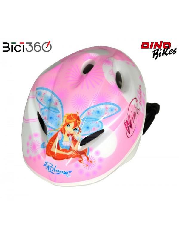 Winx helmet