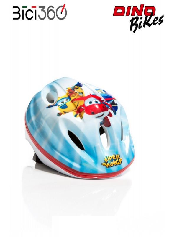 Super Wings boy helmet