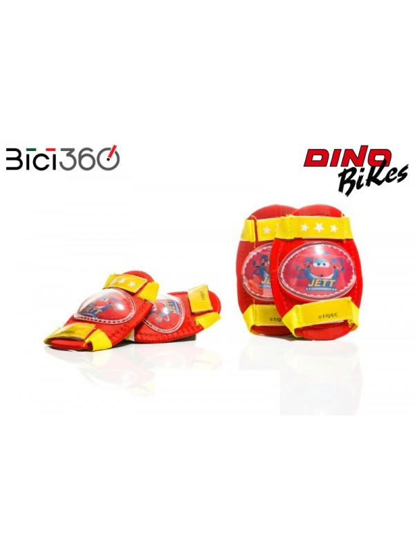 Super Wings boy protections