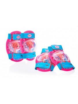 Protezioni Winx bambina