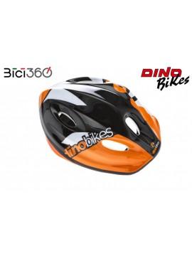 Casco Dino Bikes RP - bambino