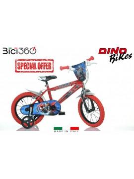Bicicletta THOR Bambino - 14 pollici