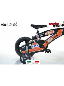 125XL BMX 12'' boy bike
