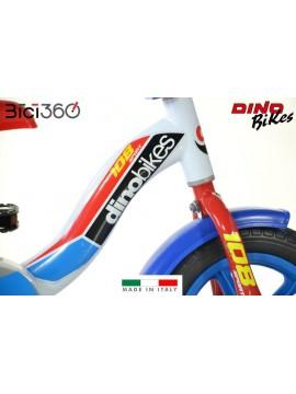 108L Sport 10'' bike
