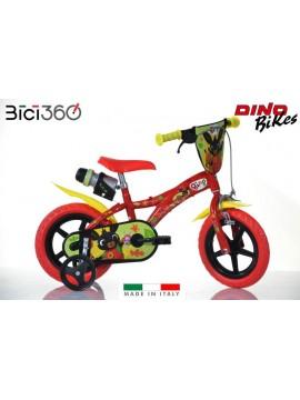 Bicicletta BING 12'' bambino/bambina