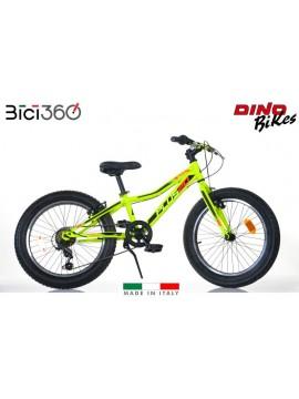 Bicicletta 420UP 20'' Ragazzo