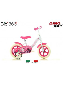 Bicicletta HELLO KITTY bambina 10""