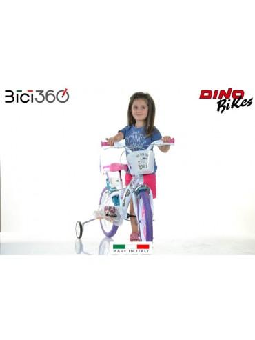 Bicicletta Lol 16 Bambina