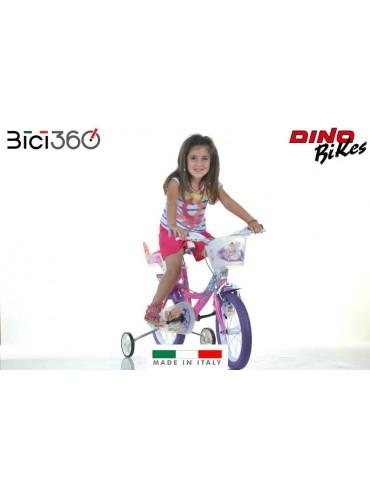 Bicicletta Winx 16 Bambina