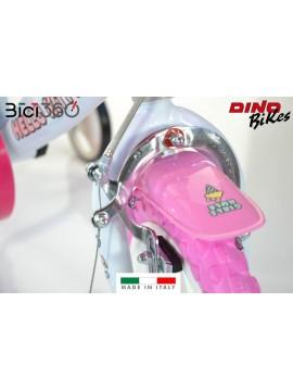 """Bicicletta Hello Kitty 12"""" bambina - NUOVA GRAFICA 2019/2020"""
