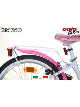 Bicicletta Unicorno 20'' bambina