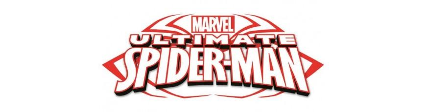 Spiderman Bikes