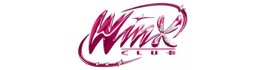 Biciclette Winx